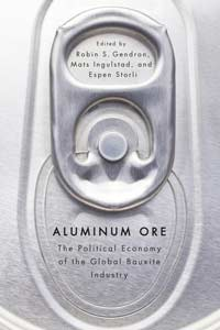 Aluminum Ore book cover