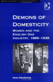 Demons of Domesticity book cover