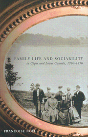 Family Life and Sociability book cover