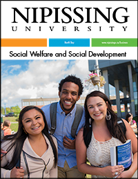 Social Welfare and Social Development Cover