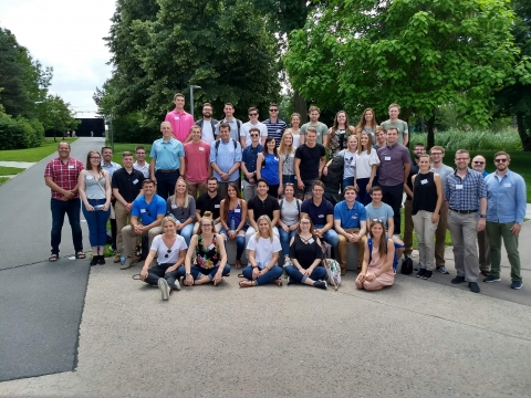 iLEAD Germany Expedition