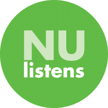 NUlistens - Mental Health and Wellness programming